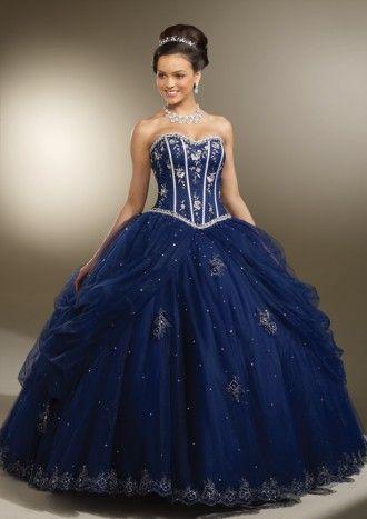 Ballkleid Vizcaya Kollektion / MORI LEE | Mori lee, Ball gowns and Gowns