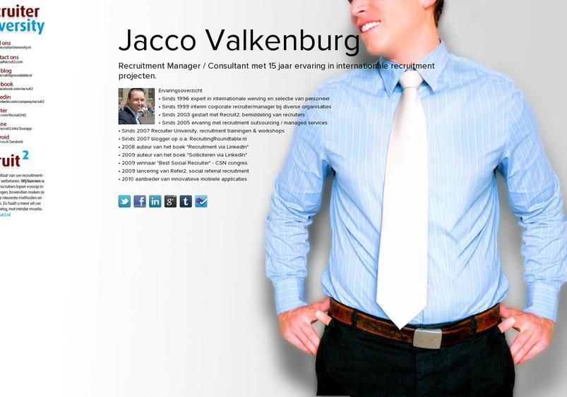 Check out my about.me page!