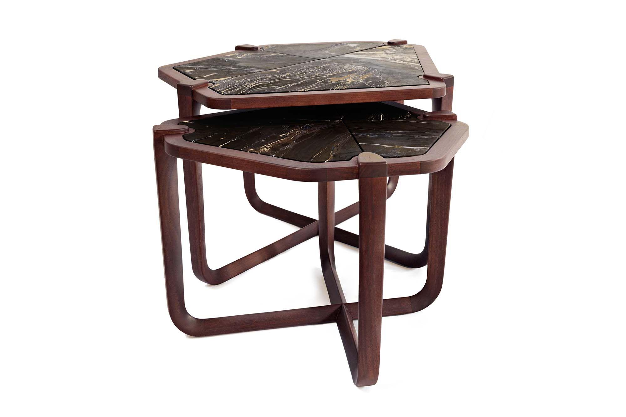 christopher jenner design nest table - Google'da Ara