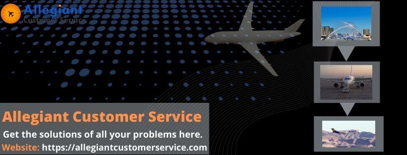 Allegiant Customer Service Service trip, Different