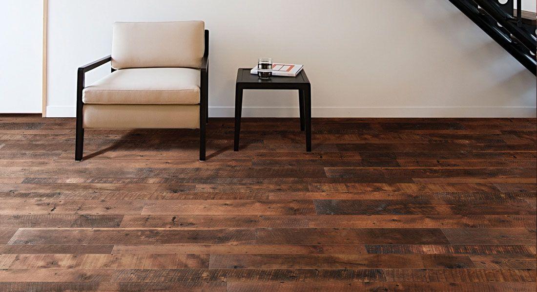 Northern Wide Plank Flooring Northern Wide Plank Flooring U2013 Artifax  Reclaimed Oak   Mill Creek