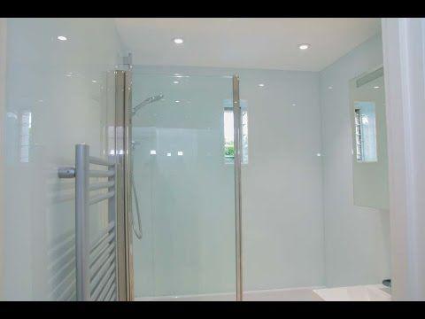 New Bathroom Glass Wall Cladding Creoglass Bathroom Glass Wall Glass Splashback Wall Cladding