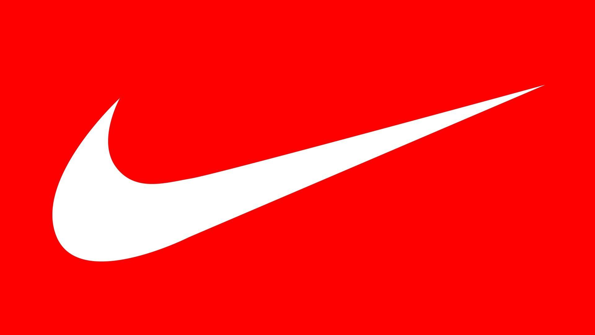 nike logo wallpaper red black   sharovarka   Pinterest   Nike logo, Red  black and Wallpaper