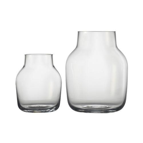 Køb Muuto - Silent Vase - Klar