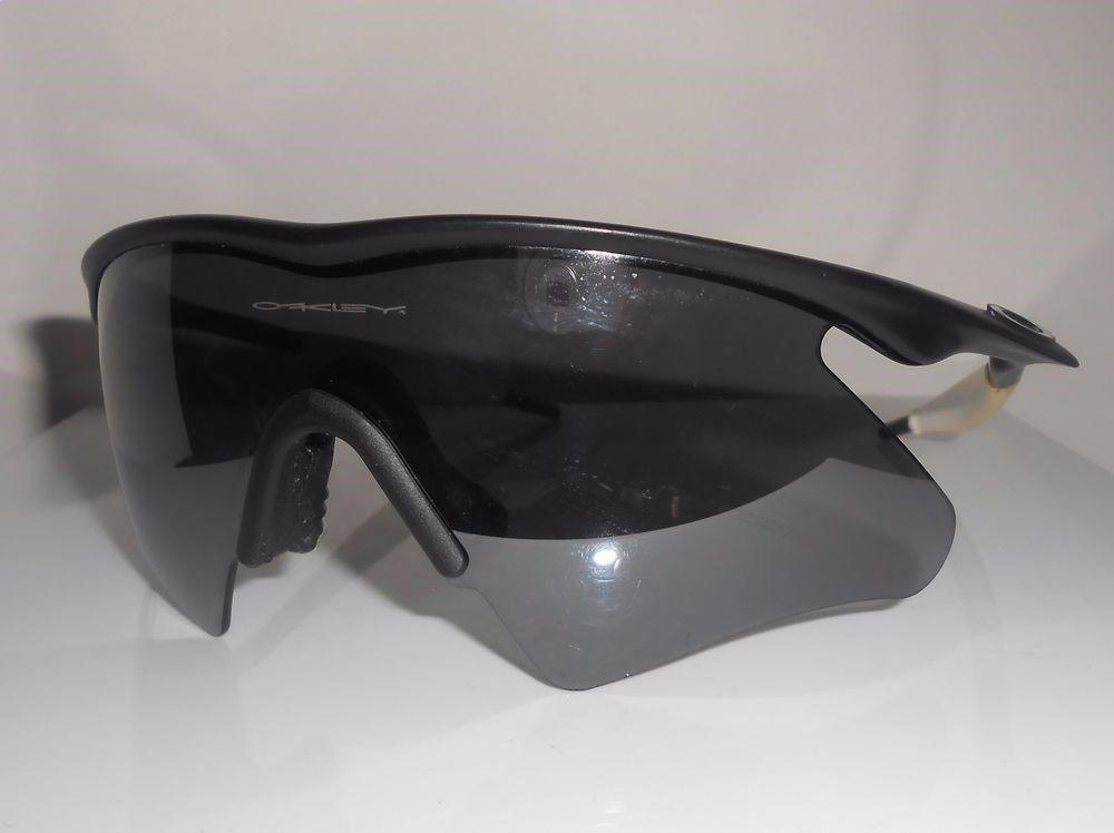 579da774e81 Authentic Oakley Sunglasses Vintage 1996 M Frame Unibody  Oakley  Vintage