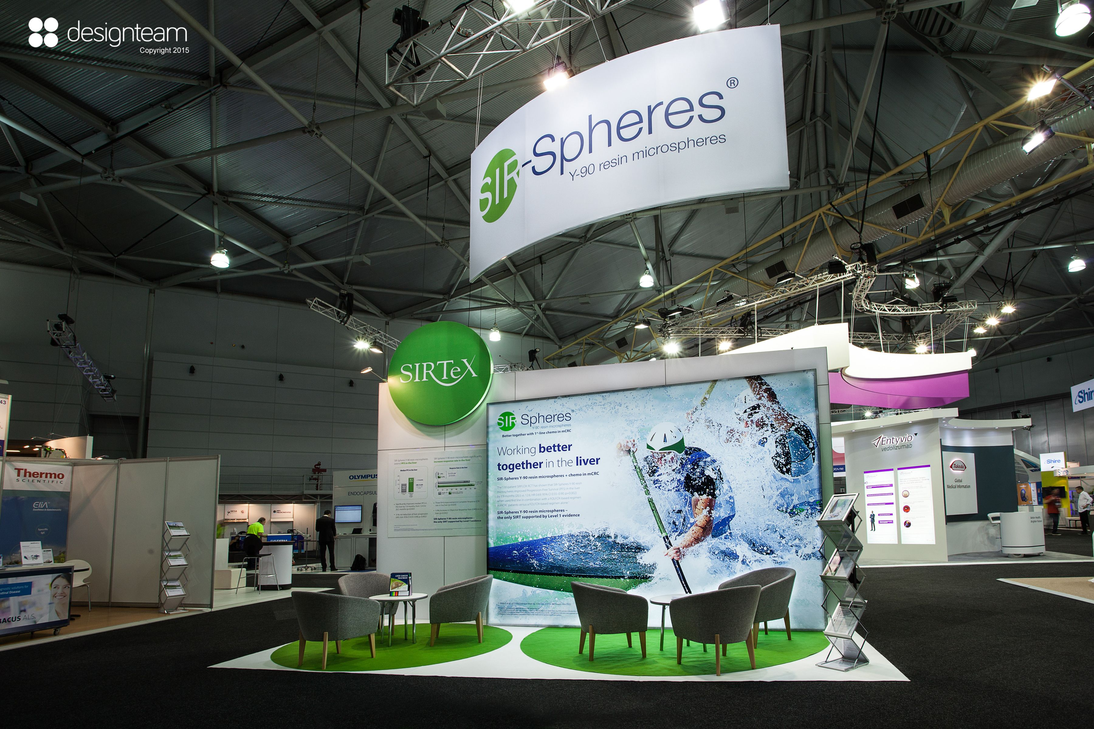 Sirtex agw sirtex is a global lifesciences company that