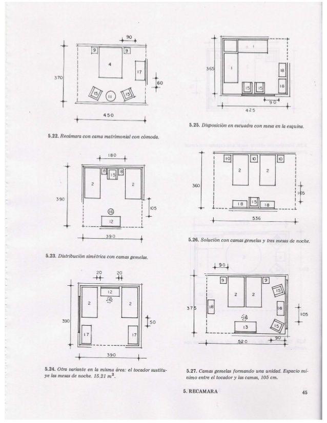 Las Medidas De Una Casa Xavier Fonseca Design Rules Landscape Sketch Design
