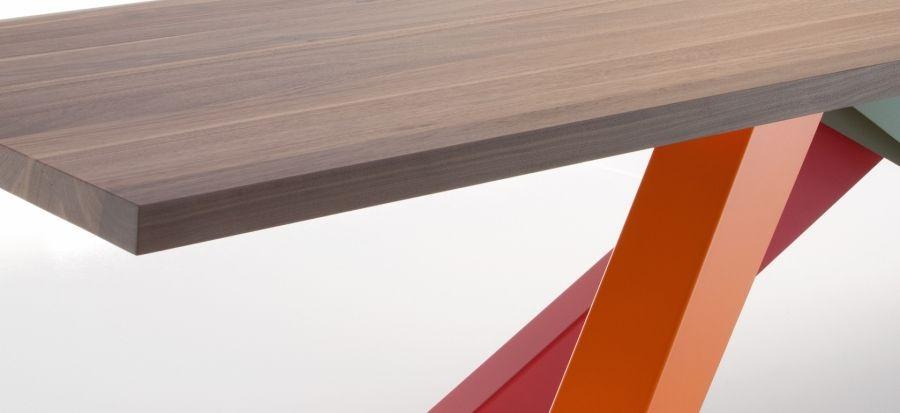 BIG TABLE BONALDO Design: Alain Gilles • Good Design 2009 Big Table ...