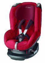 Maxi Cosi Tobi Group 1 Car Seat Intense Red Car Seats Maxi Cosi Child Car Seat