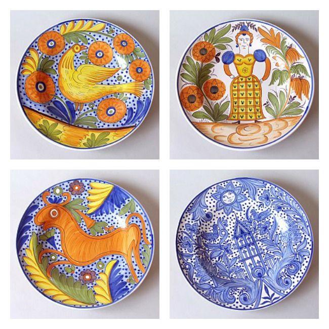 Spanish Dinnerware - A Lifetime of Love #spanishceramics #ceramicavalencia #wheretoregister  sc 1 st  Pinterest & Spanish Dinnerware - A Lifetime of Love #spanishceramics ...