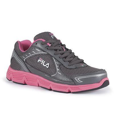 78942c1f37 FILA SPORT® Soar Running Shoes Shoes Women, Kohls, Women's Shoes, Athletic  Shoes