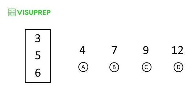 InView Test Prep Grades 2 & 3 Quantitative Reasoning