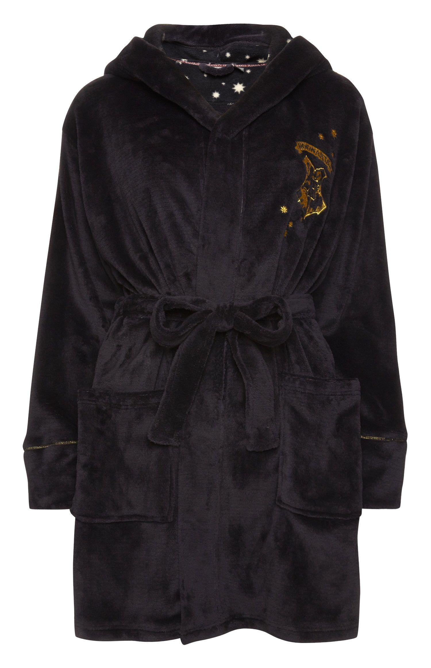 Primark - Harry Potter Dressing Gown Robe   Harry Potter inspired ...