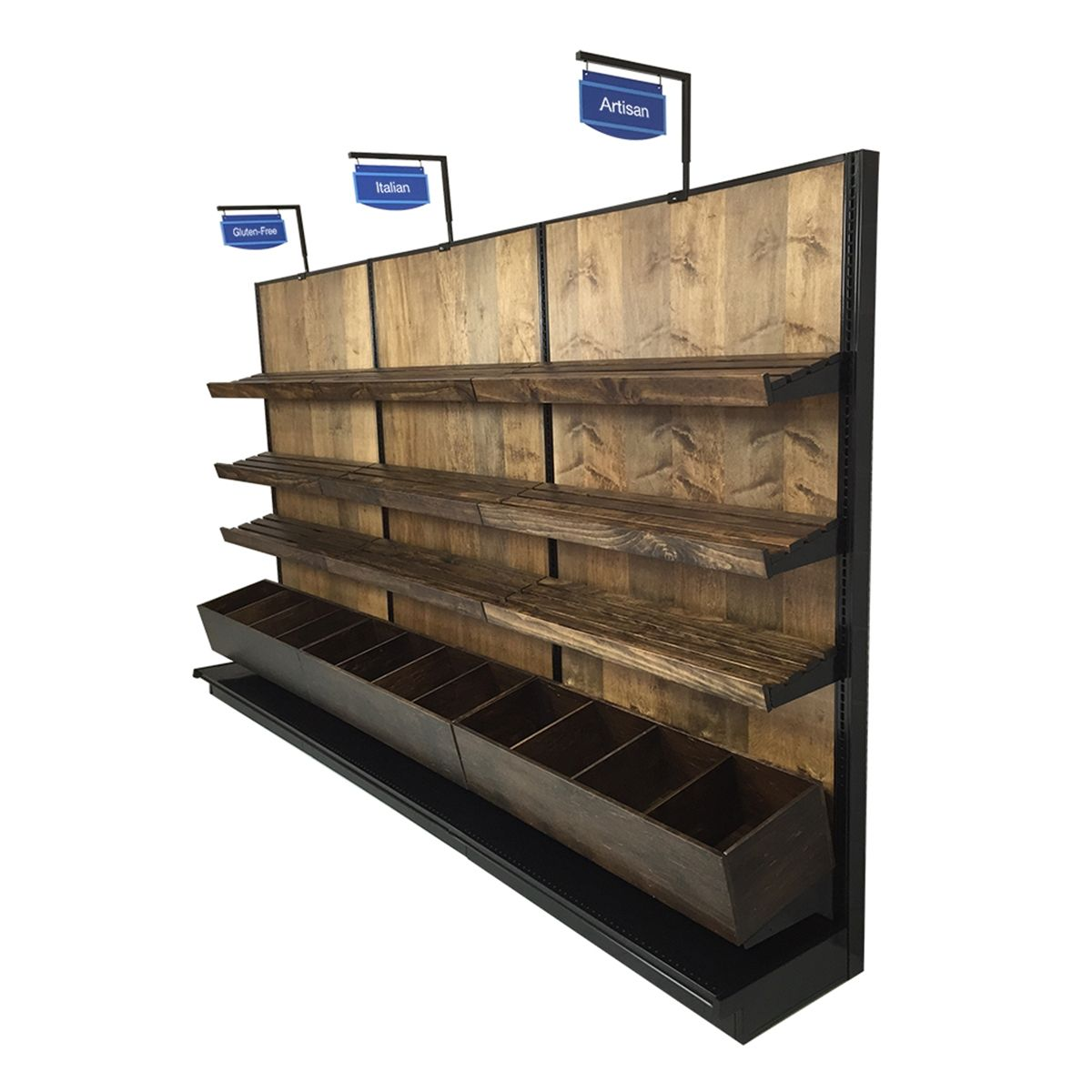 Retail Display Stands Wood Wicker Display Stands 3 Tier Wooden Display Stand Http Www H Exibidores De Madera Exhibidores De Madera Fruteros De Madera