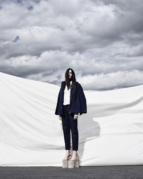 AW13 campaign