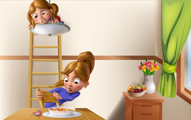 كيف يمكن معالجة مشكلة إنتقائية الأطفال في الطعام؟