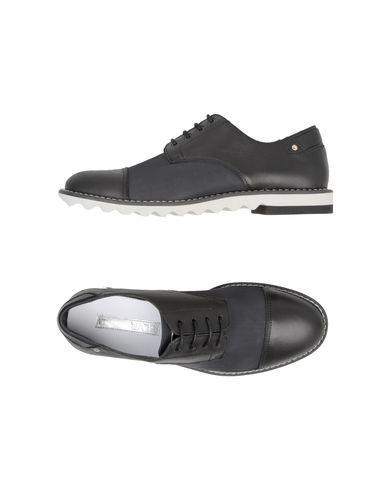 Adidas slvr Men - Footwear - Lace-up shoes Adidas slvr on YOOX ...