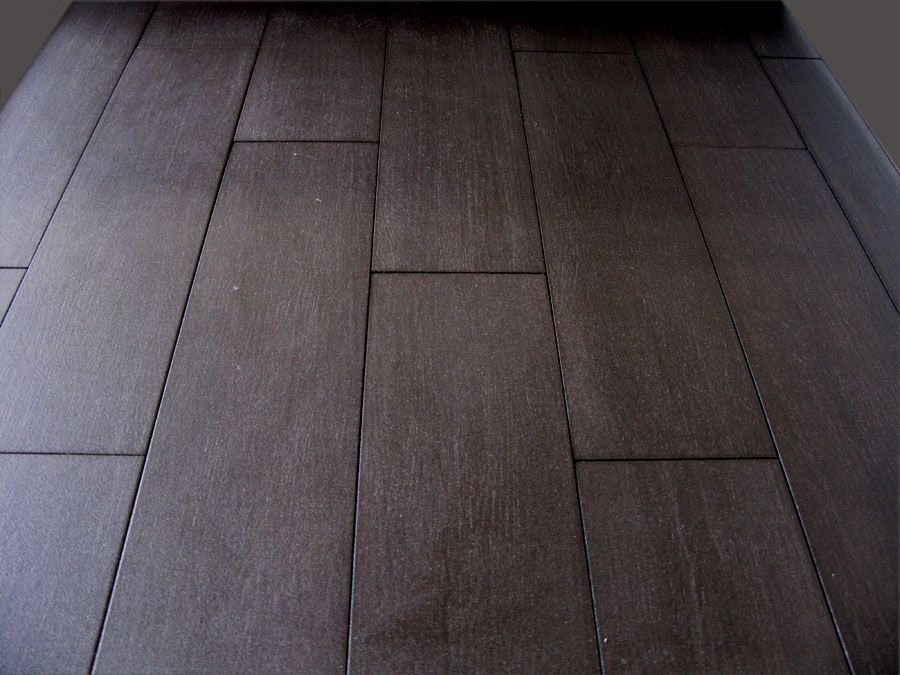 Le Carrelage Wood 15X60 De L'Usine Supergres Imitation Parquet Aux