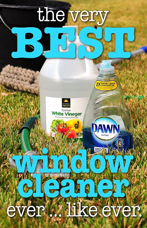 Outdoor Window Cleaner And You Know Those Military