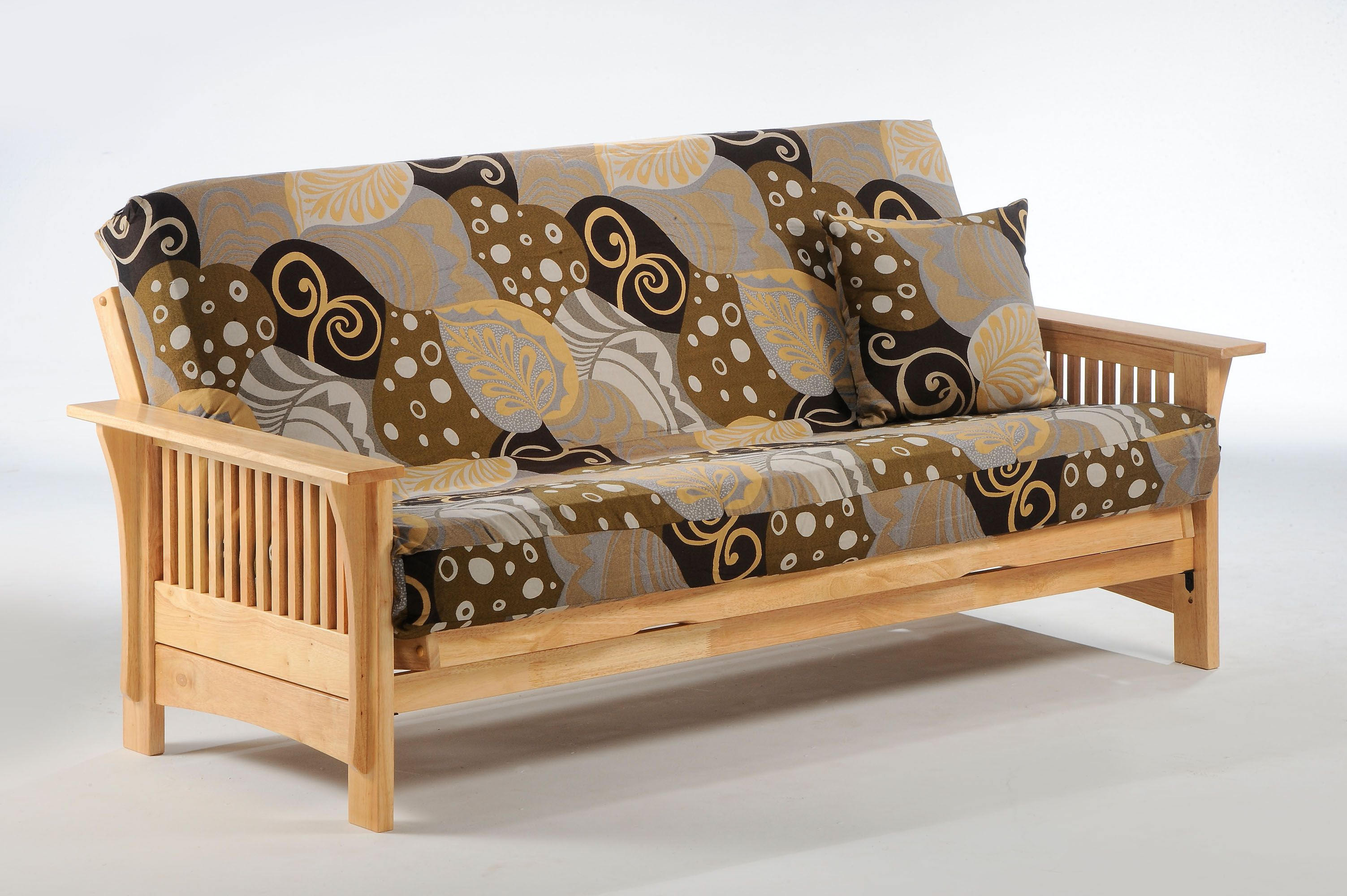 Autumn Futon From The Standard Collection Night Day Furniture