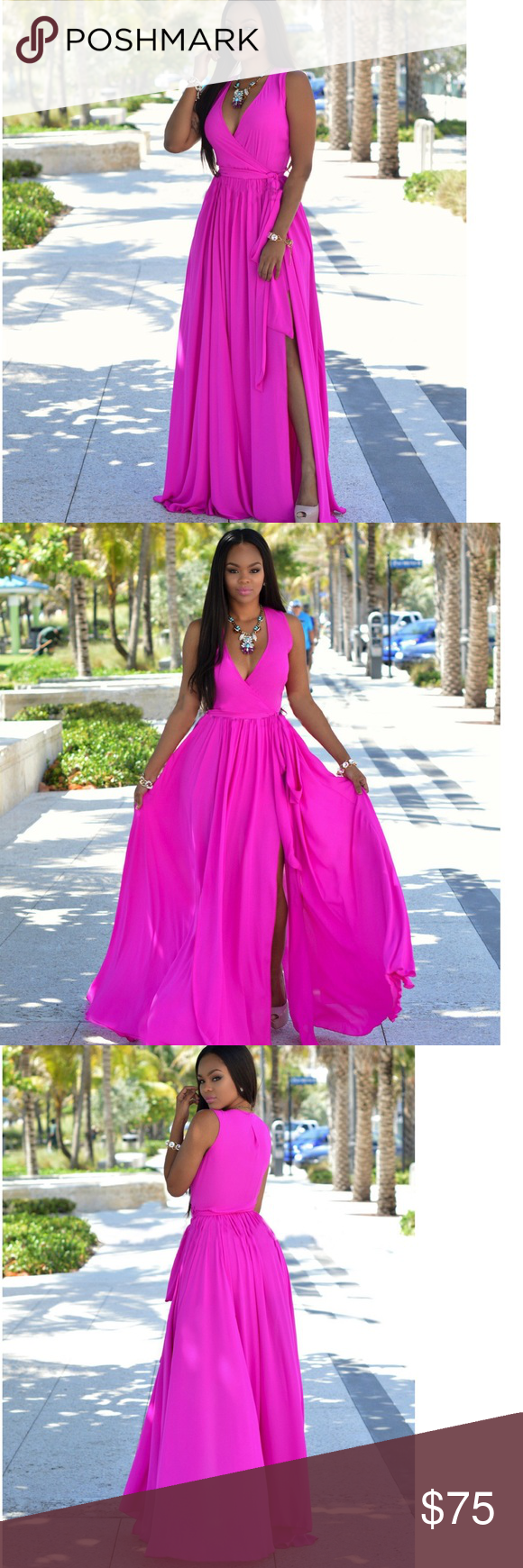 Arwen Goes to Prom Jessica McClintock Dress Beautiful ...