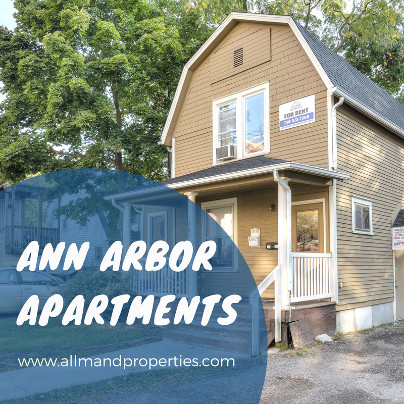 Ann Arbor Apartment Properties: Find The Right Apartment For You Near The University Of