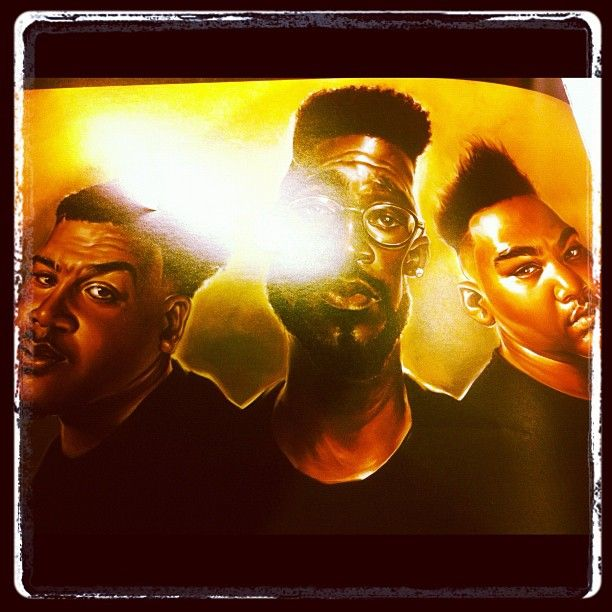 De La Soul ... this summer @ Couleur Café Festival!