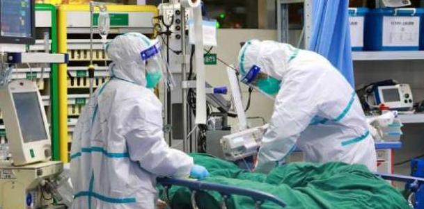 متحدہ عرب امارات میں کورونا وائرس سے مزید دو افراد جاں بحق
