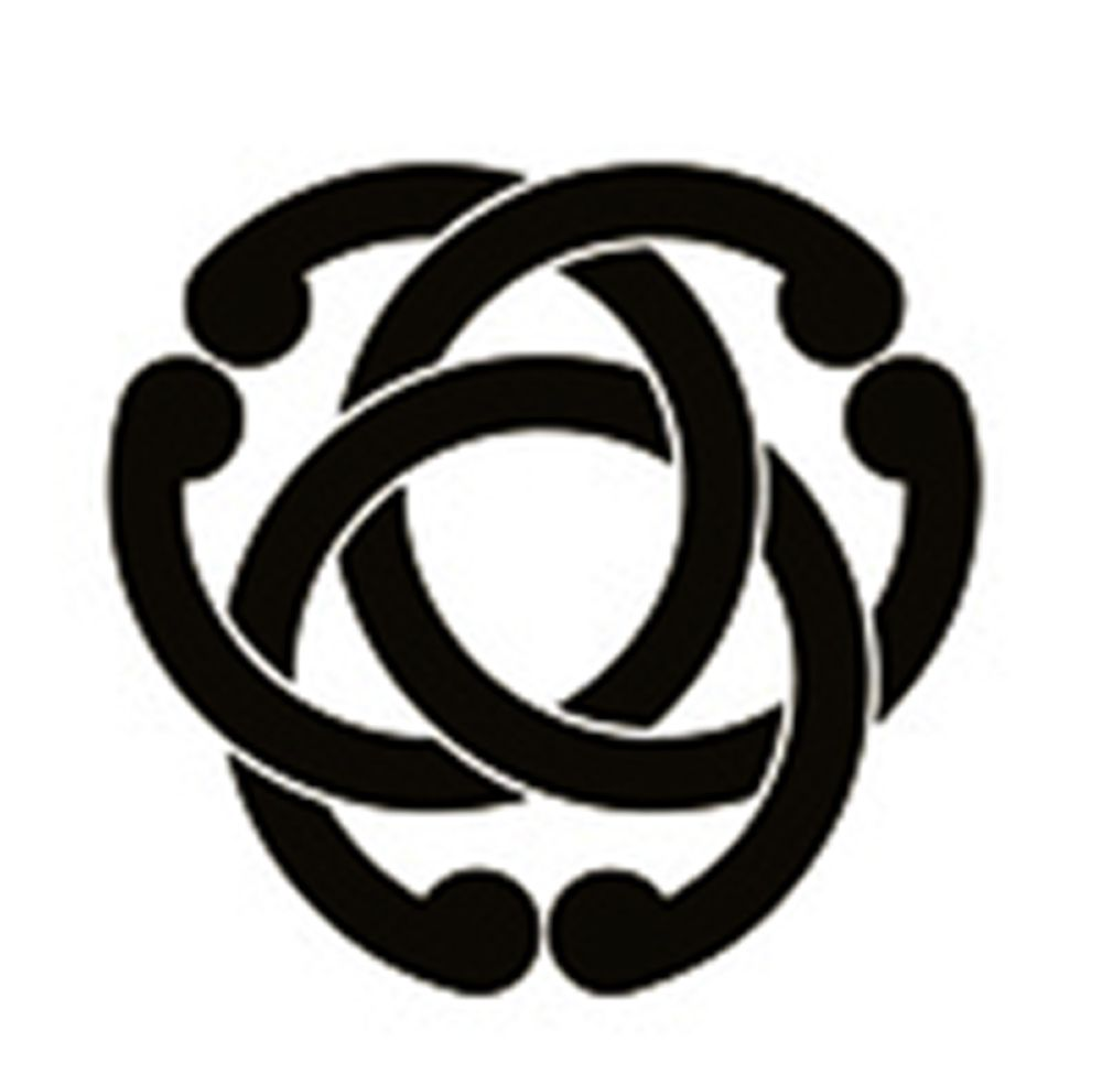 Celtic Knot Symbol For Strength