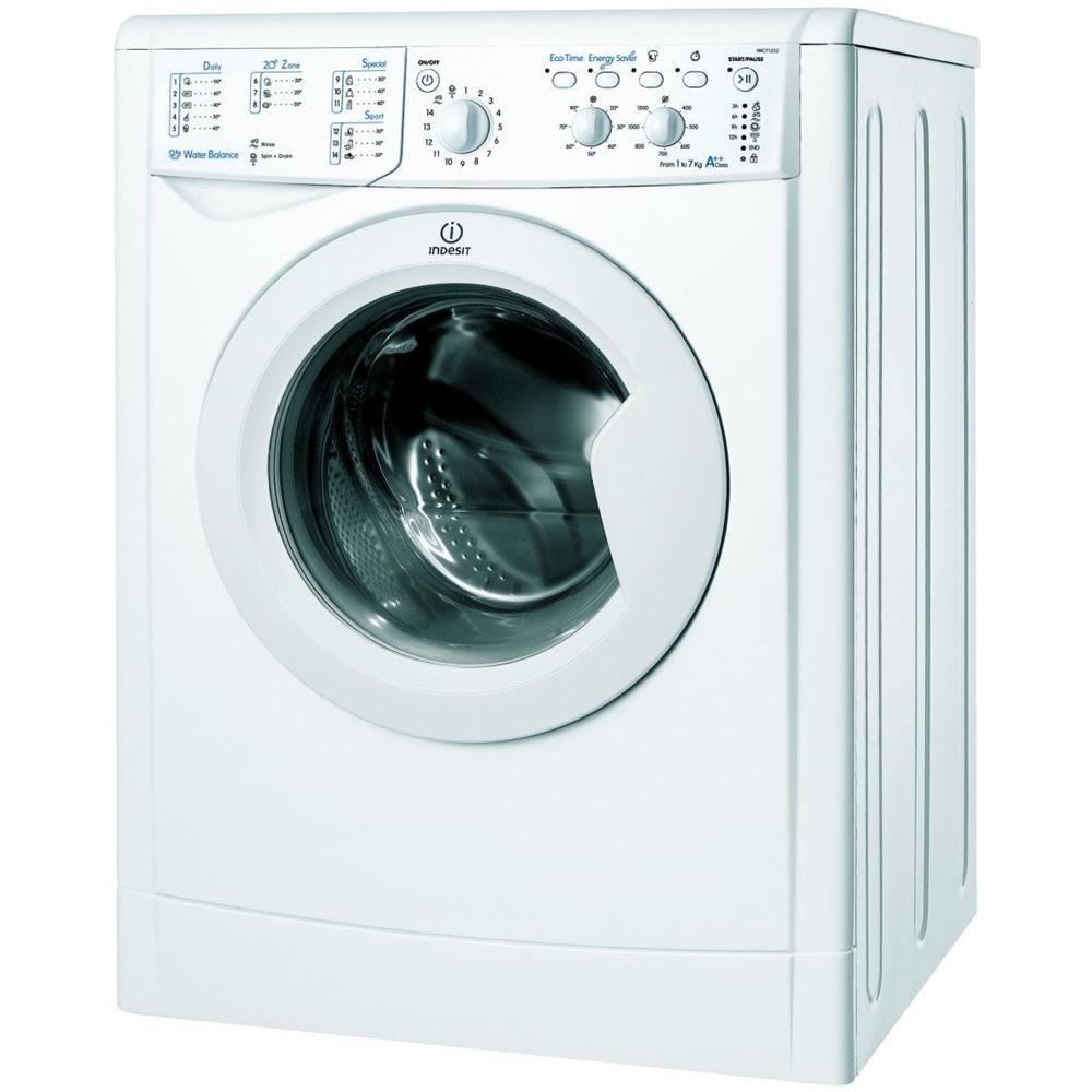 Top 5 lavatrici Indesit 7 kg alternative, offerte, guida