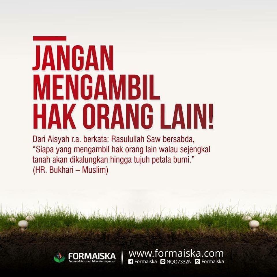 Pin By Onlywafa On Kata Hikmah Quotes Kata