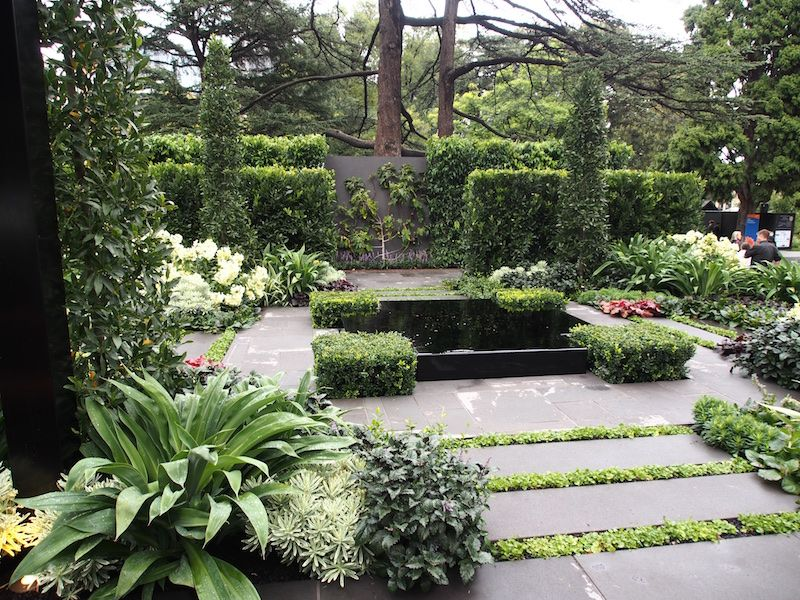 Garden Design Trends 2016 the greenery gardenvivid design. mifgs 2016 | garden