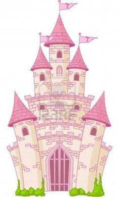 Disney Princess Castle Clipart Google Search Disney Princess Castle Castle Illustration Castle Clipart