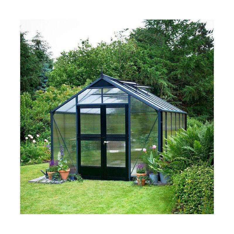 Serre De Jardin In 2020 Orchid House Slide Background Garden