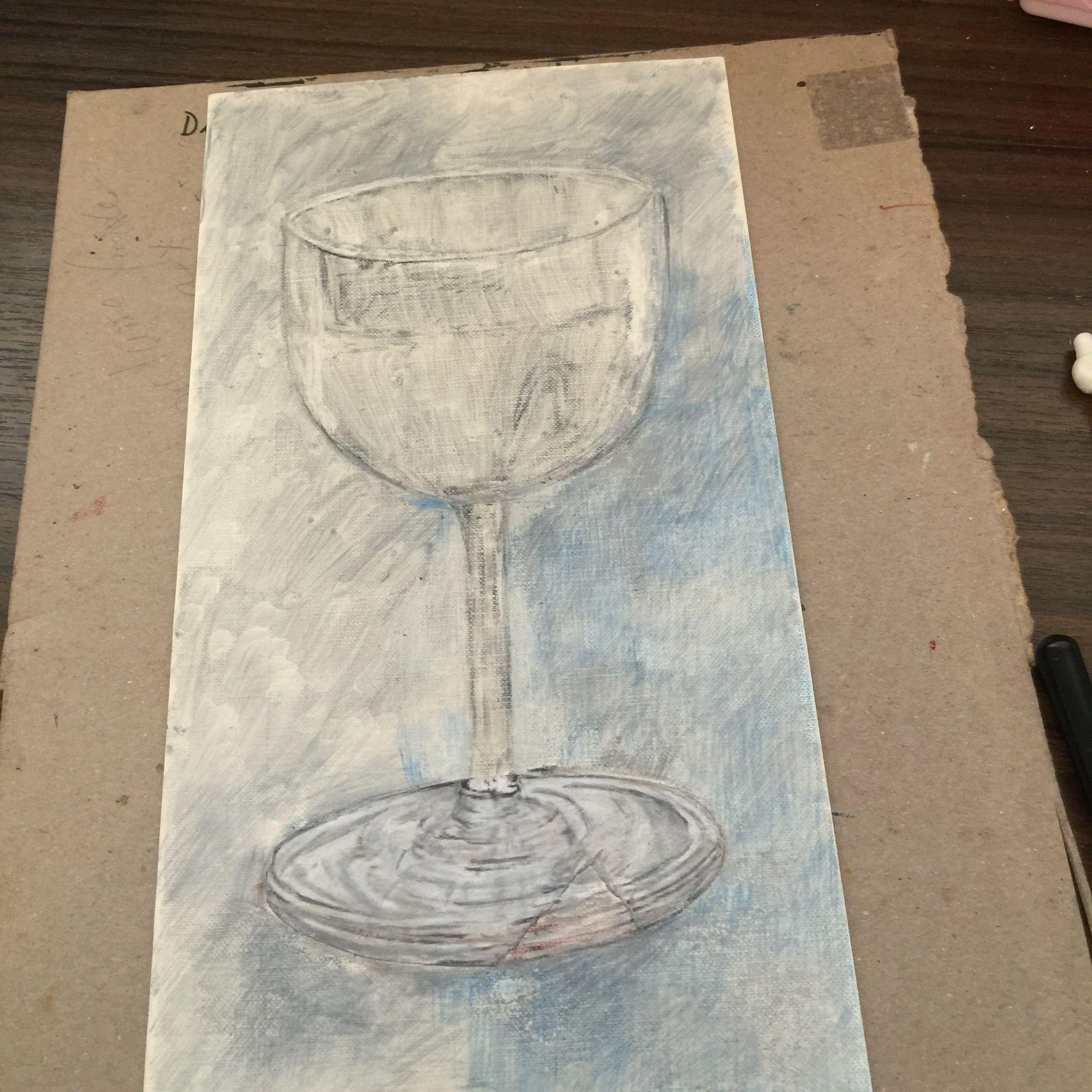 Glass study