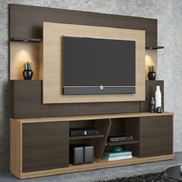 50 inspirational tv wall ideas tv unit furniture modern on incredible tv wall design ideas for living room decor layouts of tv models id=89764