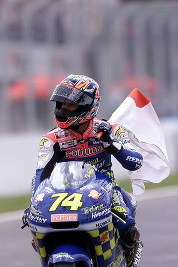 加藤大治郎選手 Honda Racing | レーシングバイク, モータースポーツ ...
