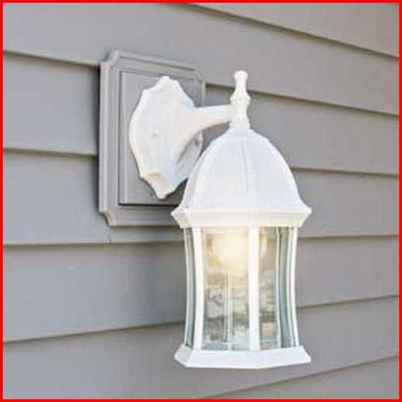 Light Fixture Mounting Block To View Links Or Images In Signatures Your Post Count Must Be 10 Or Vinyl Siding Light Fixtures Side Lights
