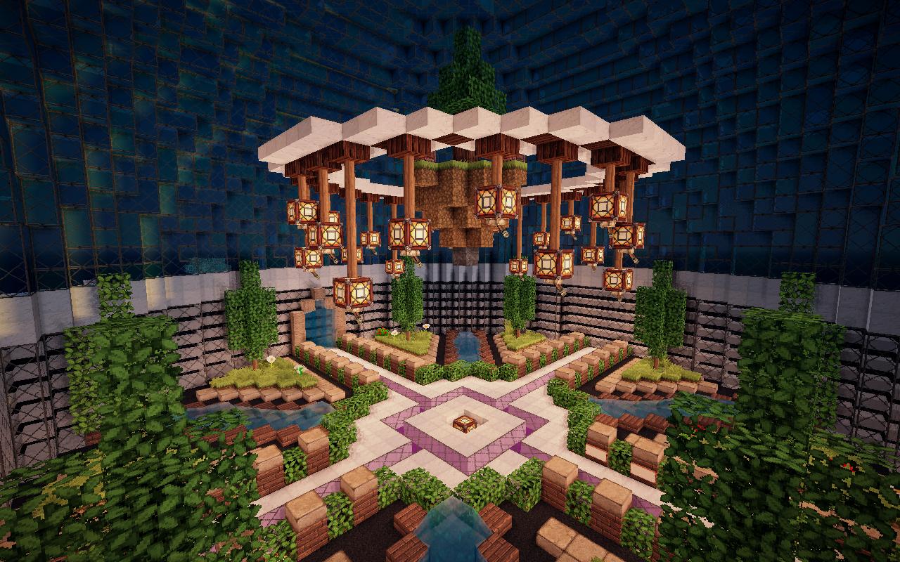 skyblock island - Google Search | Minecraft | Amazing