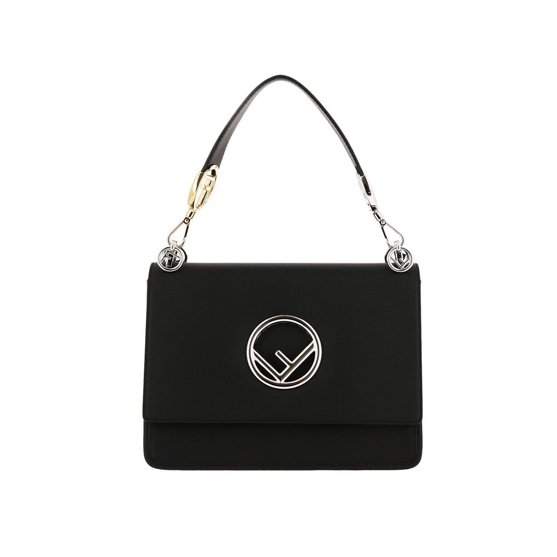 c31fc9705fb5 FENDI SHOULDER BAG SHOULDER BAG WOMEN FENDI.  fendi  bags  shoulder bags   leather