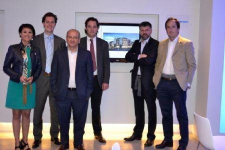Stadshaven vormt eerste aanzet voor Havenkwartier aan Hasseltse Blauwe Boulevard / DE GREGORIO & PARTNERS