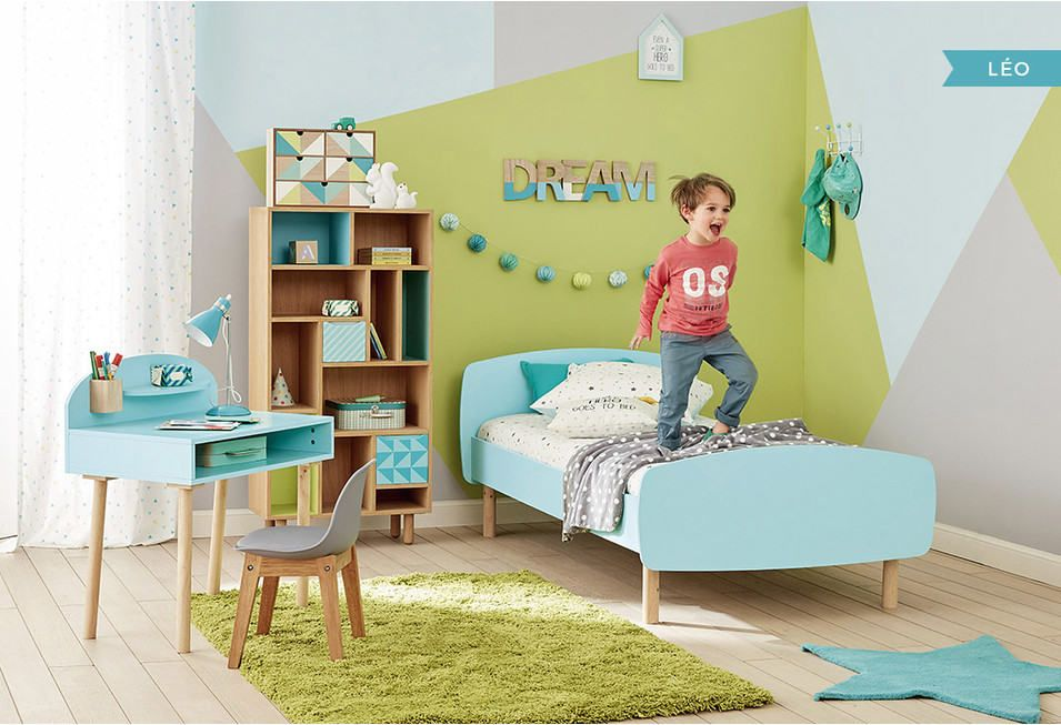 Idee Deco Chambre Bebe Enfant 10 Chambres Chez Maisons Du Monde Idee Deco Chambre Garcon Deco Chambre Garcon Et Idee Deco Chambre