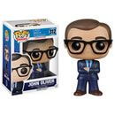 Pop! Vinyl Last Week Tonight John Oliver Pop! Vinyl Figure Its pretty widely held that Last Week Tonight has stepped into the hole left by the ending of The Daily Show with Jon Stewart. John Oliver is a British comedian and the format of the show partly refle http://www.MightGet.com/january-2017-11/pop!-vinyl-last-week-tonight-john-oliver-pop!-vinyl-figure.asp