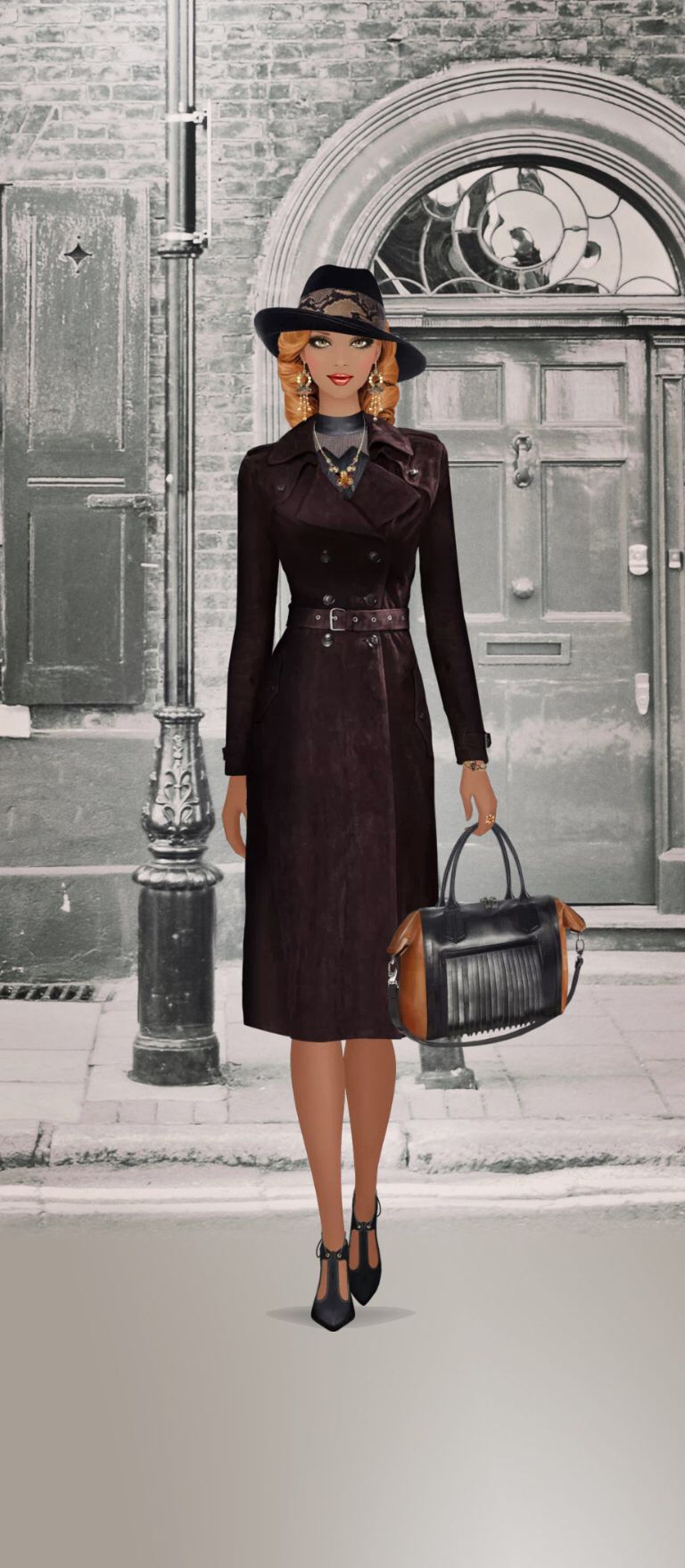 Baker Street Detective Covet Fashions Pinterest Baker Street Covet Fashion And Street