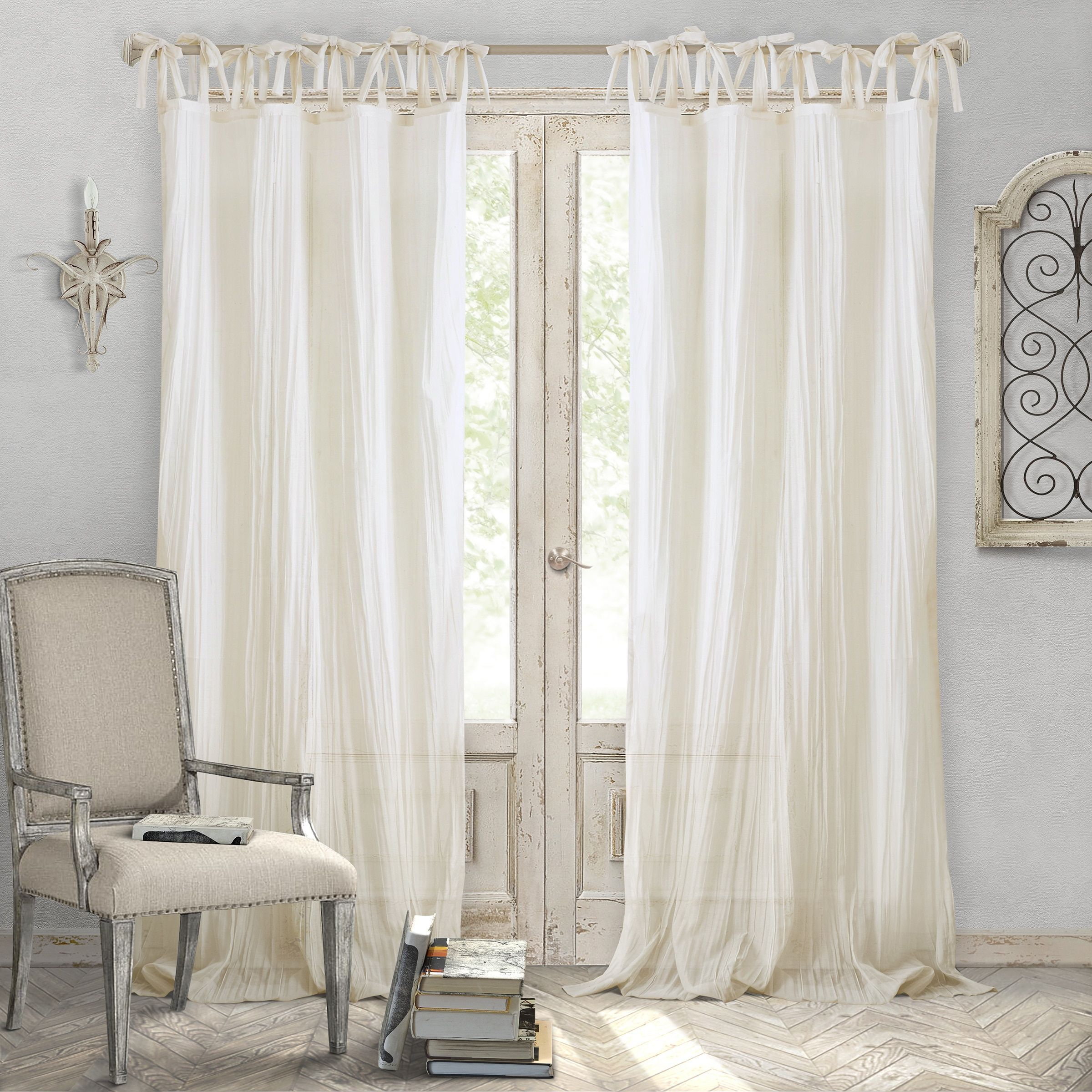 inspirational image curtains elegant treatments kitchen window curtain fresh style furniture cottage farmhouse of