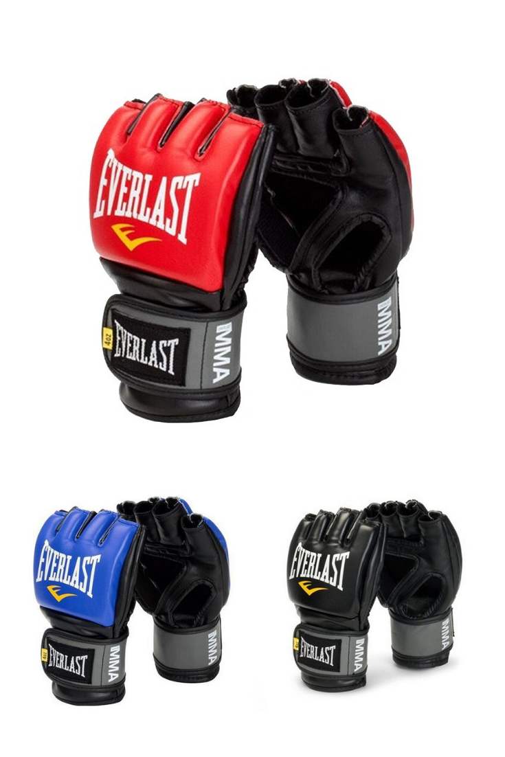 4bf7083bc462 Everlast MMA gloves 4oz -  36.99 Everlast is know for quality of their  products