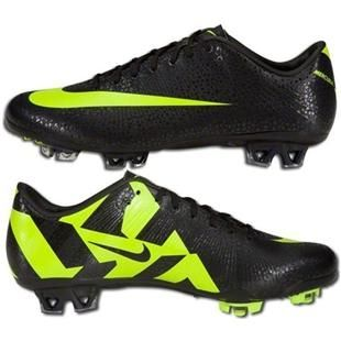in stock e8fa1 d7b35 Wholesale black volt shadow SoccerFootball Cleats Nike Mercurial Vapor SuperFly  III FG CR7 Safari