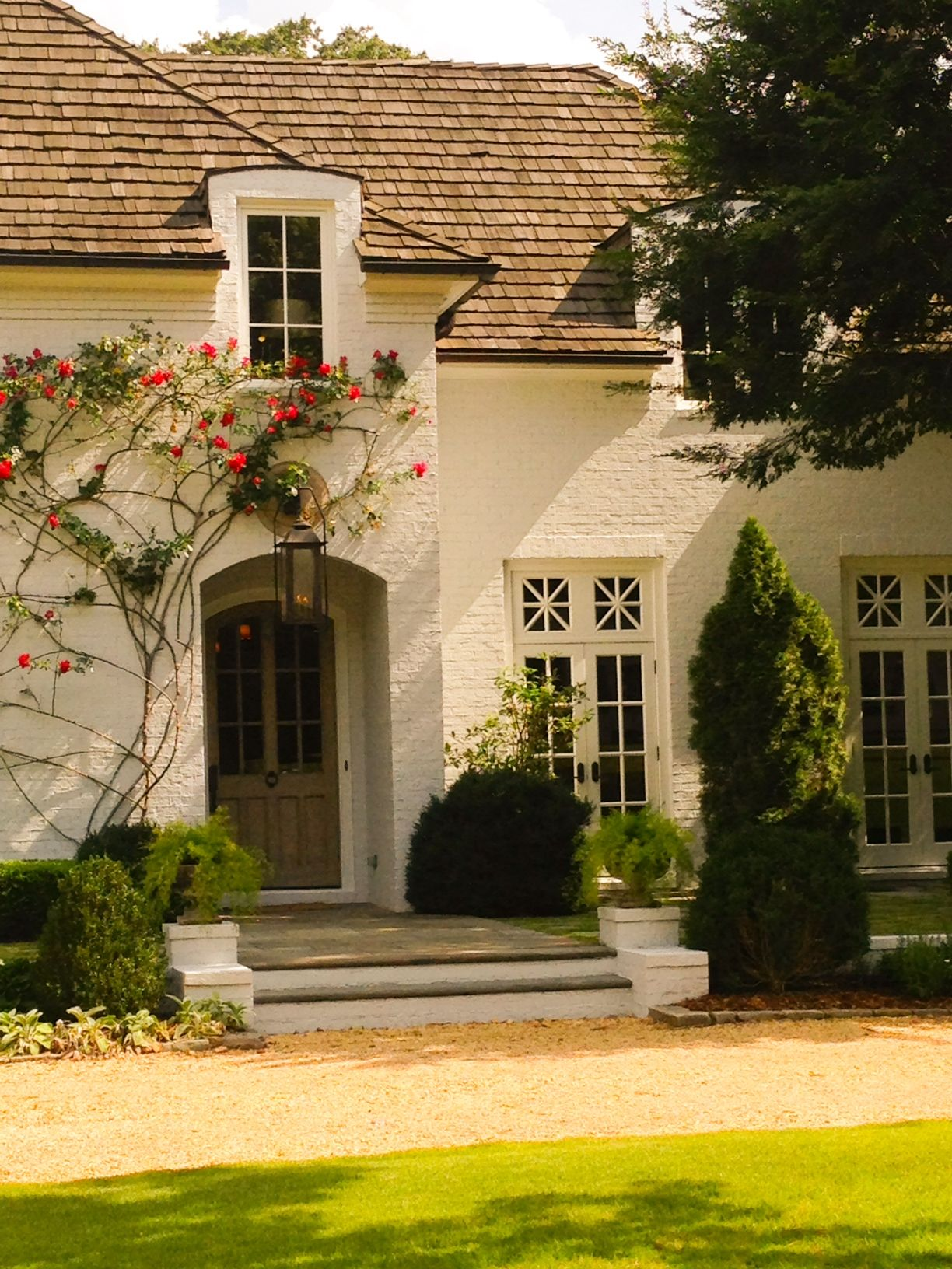 The perfect paint schemes for house exterior exterior - Country style exterior house colors ...