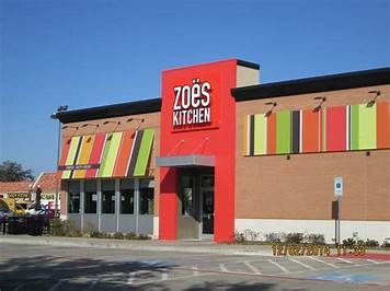 Zoes Kitchen Buckhead Bing Zoes Kitchen Kitchen