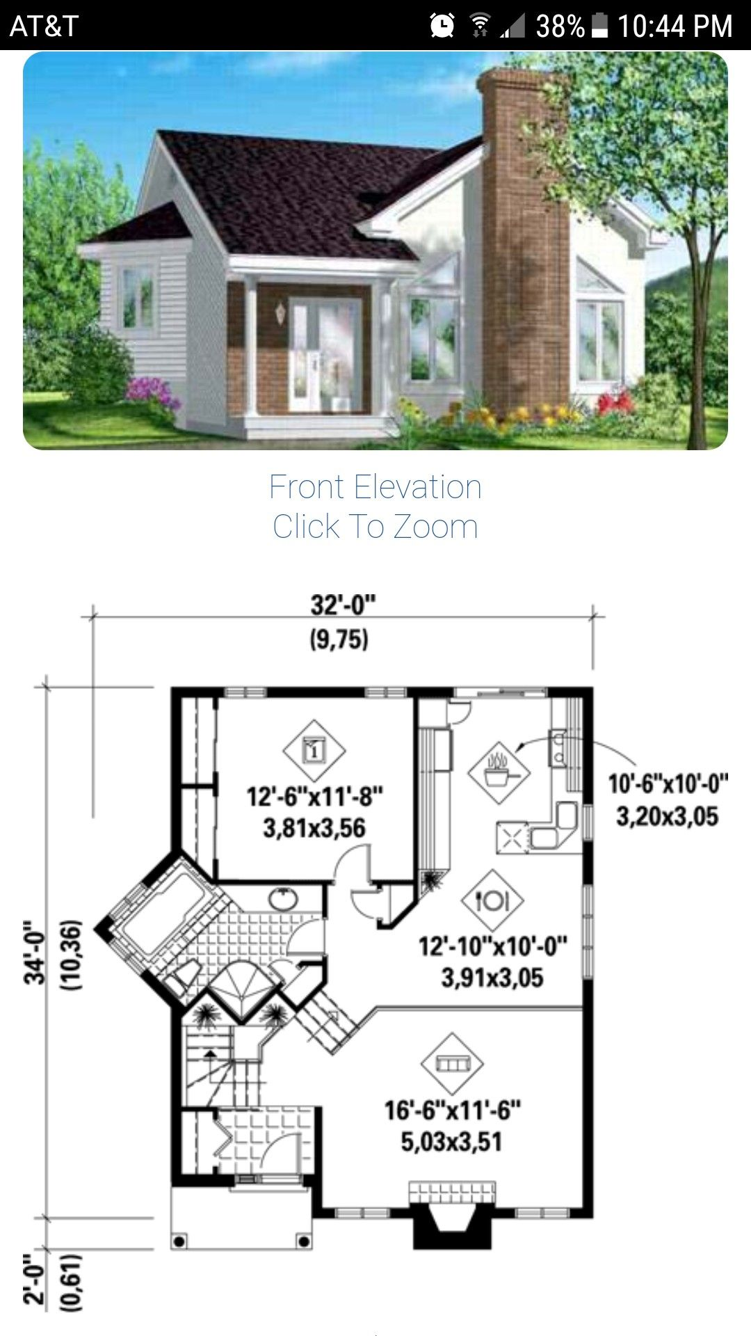 Pin By Leah Hendrick On House Inspiration Build Your Own House Cottage House Plans Small House Plans